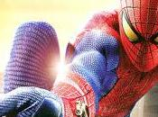 moment: Amazing Spider-Man