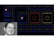 Masaya Nakamura, fondateur Namco papa décédé