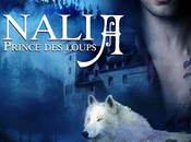 Inalia, tome prince Loups, Maud Cordier