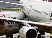 photos choquantes prises dans aéroport