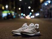 FutureCraft Fabric, matériau articifiel biodégradable chaussures Adidas