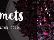 Entremets Saint-Valentin l'Hibiscus Passion Coco