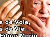 Changeons Voie Edgar Morin