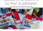 Ster pâtissier {Concours}