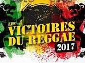 Victoires Reggae 2017 Résultats