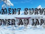 Comment survivre l'hiver Japon?