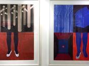 Eric Lambé Galerie Martel