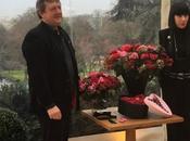 Valentin, Interflora propose collection Chantal Thomass