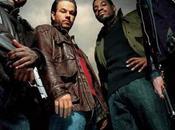Quatre frères (2005) ★★★★☆