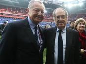 Olympique Lyonnais insupportable impunité