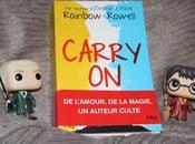 Carry Rainbow Rowell