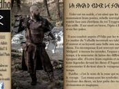 [Web-Série] Raidho, Saga d'Eider Scalde