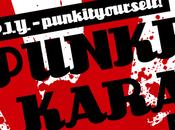 Punkrock Karaoke Hamburg Gängeviertel Februar 2017