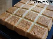 gâteau lait coco sans beurre