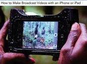 boîte outils pour réaliser vidéos professionnelles avec iPhone, Samsung autres smartphones