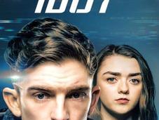 iBoy héros ulta-connecté Netflix