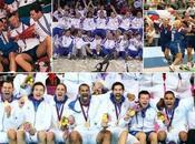 Focus livre: L'épopée handball français Bronzés Experts