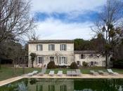 Maison Collongue villégiature Lourmarin, mixant douceur provençale décor design