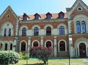 SOULAC, Monastère Bénédictins