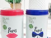Palais Thés nous emmène Paris