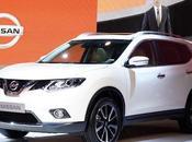 Nissan X-Trail, Mobil Paling Tangguh Nyaman