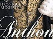 Chronique Bridgerton Anthony Julia Quinn
