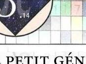 Chronique Petit Génie, Pierre, Nathalie Marie