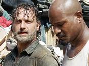 critiques Walking Dead Saison Episode Best Friends.