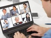 Réunion virtuelle, boost pour l'équipe gagner temps