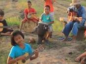 Issan: Musique rizières évlolution révolution (reportage)