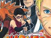 Naruto Gaiden Hokage Lune écarlate