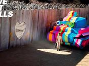 Faites l'amour, murs