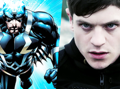 Inhumans Iwan Rheon (Game Thrones) rejoint casting