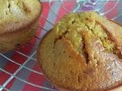 Muffins noisette-orange farine sarrasin