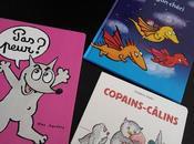 Feuilletage d'albums Copains-câlins peur Dragon chéri