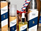 Men's Club, soins barbe haut gamme made France