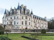 Château Chenonceau Visite guidée
