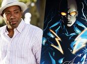 Black Lightning Cress Williams (Hart Dixie) sera héros principal