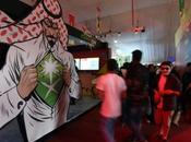 société loisirs politique bonheur (2/2) Jeddah Comic