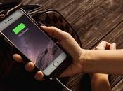 Utilisateurs d'iPhone passez 10.2.1 pour l'autonomie votre batterie