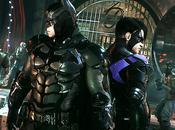 GAMING ex-employé Warner Bros leak tout prochain vidéo Batman Dick Grayson