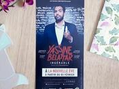 [Spectacle] Yassine Belattar Nouvelle