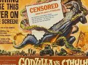 Godzilla Cthulhu, film 1964 presque)