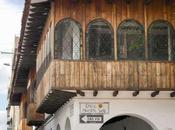 Cuenca: choses faire voir absolument!