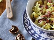 Salade pommes terre Friseline