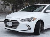 Essai routier: Hyundai Elantra 2017