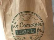 Faire courses ligne chez petits producteurs d'Ile France