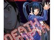 Bande annonce Deathtopia (Yoshinobu Yamada) Soleil