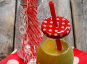 ~Smoothie ananas-curcuma~