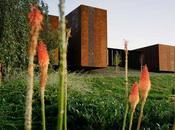 musée Soulages, Rodez Arquitectes